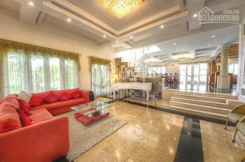 Bán nhà mặt tiền đường Nguyễn Trãi, P2, Q5 gần Lê Hồng Phong, (DT: 8.2x12m), giá 49 tỷ