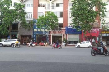 Mặt phố Nguyễn Văn Lộc - Làng việt Kiều châu Âu 87m, giá rẻ nhất 18 tỷ. LH 0981902804
