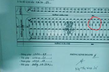 Bán 2 lô đất trung tâm thị xã Phú Mỹ, Bà Rịa Vũng Tàu