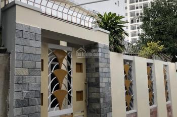 Cho thuê nhà nguyên căn 94m2 hẻm đường B7 khu đô thị VCN Phước Hải, Nha Trang, giá 4 triệu/th