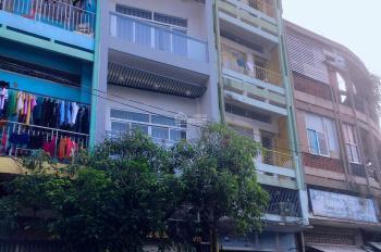 Bán nhà MT Tạ Quang Bửu P5 Q8, ngang 4x16m. 1 trệt 2 lầu vỉa hè rộng rãi thích hợp kinh doanh