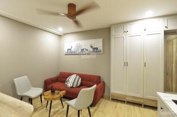 Cho thuê căn hộ 2 phòng ngủ tại 360 Giải Phóng full nội thất cao cấp, LH 0902030906