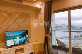 Chính chủ nhượng lại căn hộ 2PN, tầng cao tòa Sapphire Hạ Long giá 2,7 tỷ, LH 0984181192