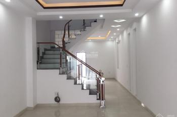 Bán nhà xây mới 50m2 x 3T, ô tô vào nhà chỉ với 1.1 tỷ Cầu Đen - Đặng Cương - Hải phòng. 0968463199