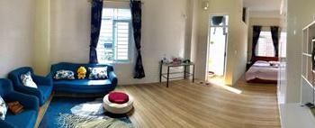 Cho thuê chung cư mini mới xây tại Vinh