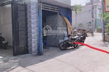 Nhà hẻm Linh Xuân giá 3.2tỷ sổ hồng hoàn công