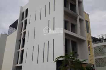 Bán nhà 5 tầng khu đô thị VCN Phước Long