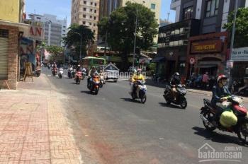 Thật 100% cho thuê mặt tiền rẻ nhất Nguyễn Trãi, P. Bến Thành, Q1, 4.2x20m, 4 lầu đẹp, giá 120tr