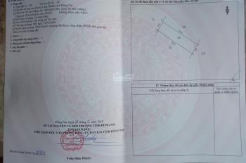 Chính chủ cần bán lô đất sổ riêng 5x20m, quy hoạch ONT Tam An, Long Thành