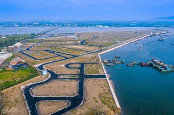 Bán gấp nền mặt tiền trục chính dự án Marine City A24.03 giá tốt nhất thị trường chuyển nhượng