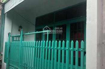 Chủ cần bán nhà gác lửng kiệt Mẹ Nhu ngang 6m vuông vức, giá rẻ