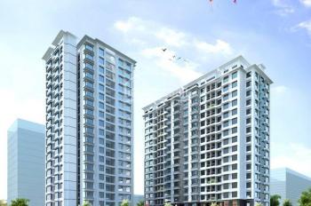Cho thuê chung cư 25 Lạc Trung, 150m2, đồ cơ bản, giá rẻ