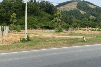 Bán đất mặt đường QL6 tại Lương Sơn, DT 123m2, giá 780tr
