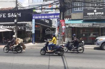 Chính chủ bán nhà 2 mặt tiền Lê Hồng Phong, căn góc, tiện kinh doanh, giá rẻ