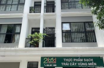 CC cần cho thuê tầng 1 shophouse 110 m2 đường Violet 4, Vinhomes Gardenia- giá tốt. LH 0964912999