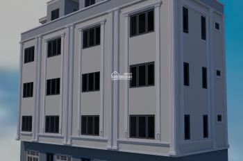 Bán nhà An Trai Vân Canh, DT: 32m2, nhà hai mặt thoáng, thiết kế đẹp và hiện đại, Xây mới giá 1,76