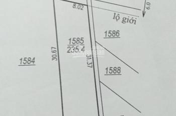 Cần bán lô đất biệt thự cách trung tâm Đà Lạt 9km, có sổ đầy đủ. LH: 0905495625