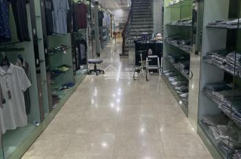 Cho thuê nhà để kinh doanh mặt phố 110m2, mặt tiền 3,5m Hàng Bông, Hoàn Kiếm, Hà Nội