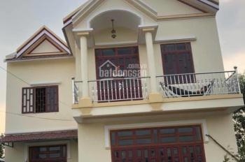 Chính chủ về Hà Nội sống cần bán căn biệt thự vị trí đắc địa tại Củ Chi - tiện kinh doanh