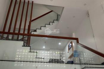 Bán nhà HXH Gò Dầu 4 x 14m đúc 1 lầu, giá 5,4 tỷ