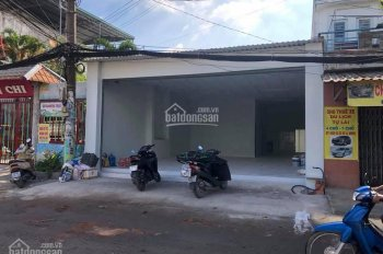 Bán nhà MT chợ 7,3x22.9m xã Vĩnh Lộc A, huyện Bình Chánh, TPHCM