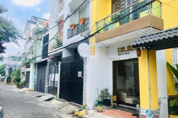 Bán gấp nhà hẻm 7m thông Độc Lập, P. Tân Quý, Q. Tân Phú DT 4mx17m (vuông) 1 lầu 7tỷ1