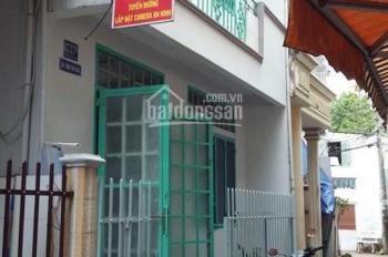 Bán nhà trục chính hẻm 87 đường Hoàng Văn Thụ, hẻm thông ra Xô Viết Nghệ Tĩnh