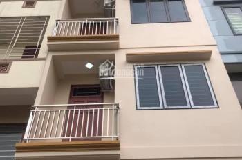 Bán CCMN lợi nhuận cao 19p khép kín 7 tầng ngay BigC Hồ Gươm Trần Phú Mỗ Lao, Hà Đông thu nhập 70tr