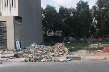 Bán đất khu dân cư Phạm Văn Hai, Bình Chánh, DT 100m2, 36tr/m2, SHR, chính chủ, Lh 0906 686 906