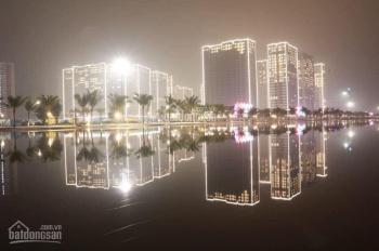 Vinhomes Ocean Park Gia Lâm - Thành phố biển hồ - Đẳng cấp, sang trọng, văn minh