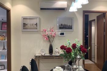Bán căn hộ 2 PN, 74m2 chung cư Green Pearl 378 Minh Khai, đầy đủ nội thất, 2,88 tỷ, LH: 0915070203