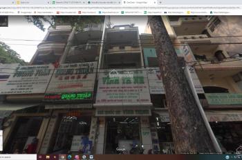 Bán siêu vị trí MT Nguyễn Chí Thanh - đối diện cổng BV Chợ Rẫy + tặng nhà thuốc 4.5mx 25m, 32 tỷ