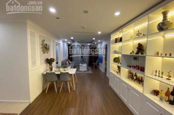 Bán gấp biệt thự The Eden Rose Thanh Trì, giá từ 6 tỉ, DT từ 82,5m2 - 240m2, LH 0865305653