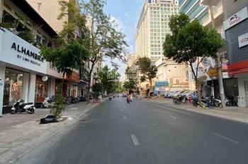 Làm việc chính chủ bán nhà 135 Nguyễn Đình Chiểu, P6, Q3, 4x18m 3 lầu giá 34,5 tỷ TL gọi 0901574574
