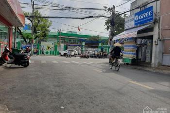 Bán nhà mặt tiền đường Ngụy Như Kom Tum, DT: 71.6m2, 1 lầu, sổ hồng riêng. Gía: 9.5 tỷ
