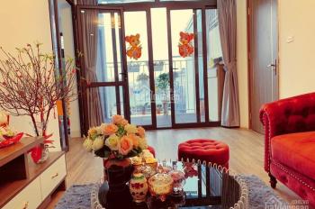 Chủ đầu tư bán chung cư mini Khâm Thiên, Văn Chương, Đống Đa 31 - 55m2, chỉ từ 550 triệu/căn