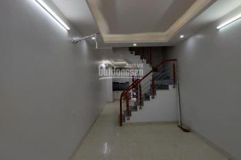 Nhà phân lô phố Kim Mã, diện tích 43m2, xây 04 tầng, mặt tiền 3,6m, giá 6,15 tỷ