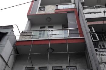 Bán nhà HXH đường Lý Thường Kiệt, Tân Bình, DT: 4x24m, 4 lầu giá 11,4 tỷ TL Hưng