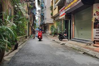 Cần cho thuê nhà nguyên căn ngõ 91 phố Nguyễn Chí Thanh