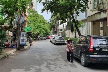 Cho thuê nhà nguyên căn ngõ 91 phố Nguyễn Chí Thanh