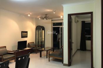 Cho thuê căn hộ Phúc Thịnh, Quận 5, 2 PN, đầy đủ nội thất, giá 10tr/tháng(thương lượng)