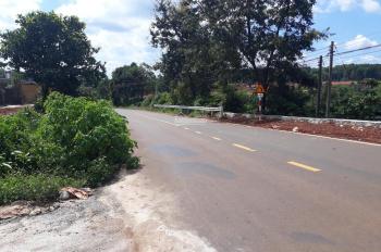 Bán đất mặt tiền bờ hồ Nam Phương, mặt tiền đường nhựa Lý Thường Kiệt 30m, TP Bảo Lộc