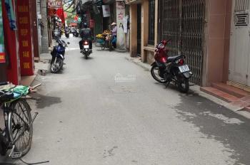 Bán đất phố Kim Mã, Ngọc Khánh, Ba Đình