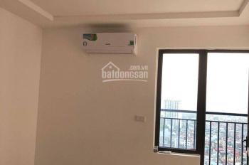 Cho thuê căn hộ chung cư Ruby CT3 Phúc Lợi, Long Biên. S: 55m2, nội thất đầy đủ, giá 5tr