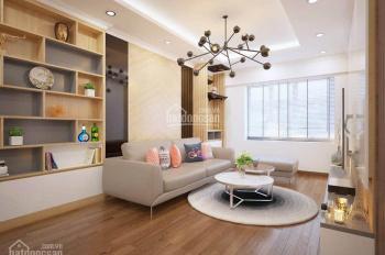 Chính chủ bán chung cư Mỹ Đình Sông Đà Sudico DT 85m2 nhà hoàn thiện full đồ. LH: 0985814352