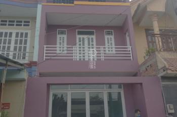 Nhà mặt tiền chính chủ gần Aeon Mall Bình Tân cần bán