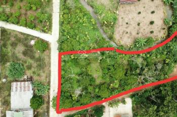 Bán gấp 1 sào đất có suối trong vườn, 20x50m 200m2 TC, đường 1/5 P.B'Lao Tp Bảo Lộc giá 2,1 tỷ SHR