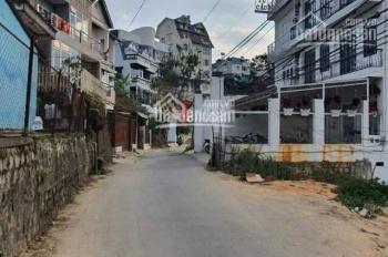 Bán gấp lô nền nghỉ dưỡng thành phố Đà Lạt, view hồ rừng thông 125m2, SH thổ cư xây tự do giá rẻ