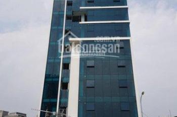 Cho thuê tòa nhà vị trí siêu đẹp làm văn phòng công ty, bệnh viện, ngõ 286 Nguyễn Xiển 400m2 x 10T