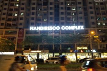Cần chuyển nhượng căn hộ tại CC Handi Resco 31 Lê Văn Lương, căn 2PN, giá 2 tỷ full nội thất
